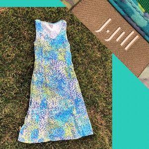 JJill summer dress